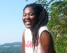 Ashanti Bryant headshot